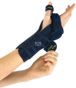 New Edge wrist-thumb brace