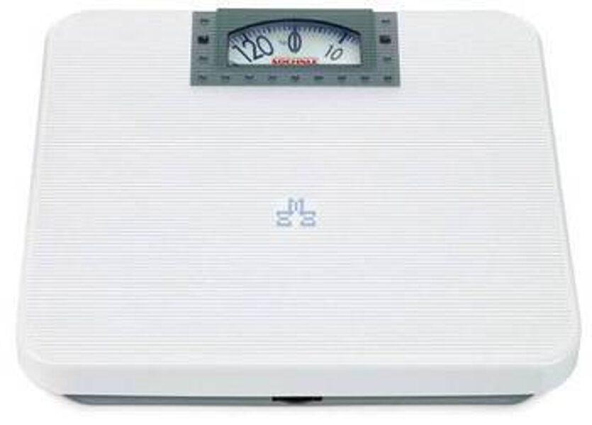Personal scale analogue Maya 18£ 19,95€ Soehnle® 130kg white