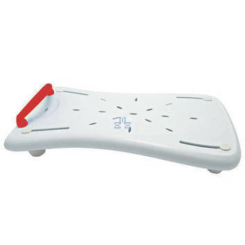 Bathboard with red handle 28,95€