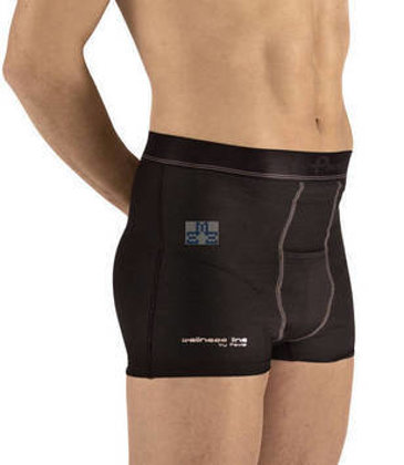 Hernia support Boxer short Erniaboxer 49,99€ Pavis 655 Free pads*