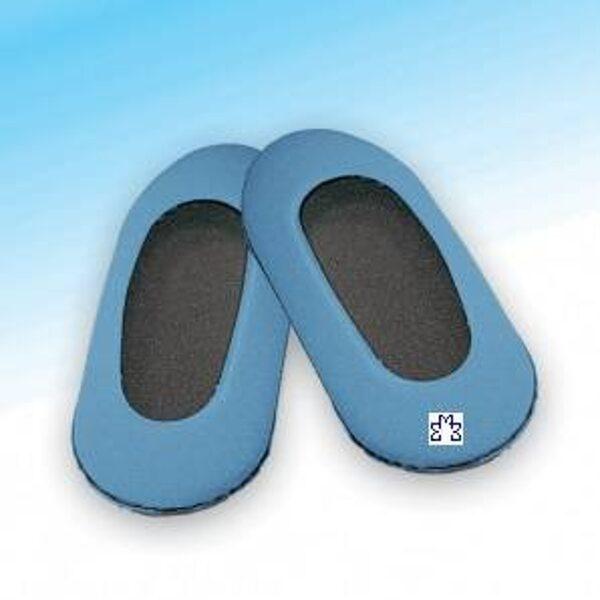 Wegwerppantoffels Pillow Paws voor eenmalig gebruik uit Polyesterschuim®