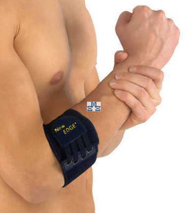 Epicondylitis brace New Edge 39 19,49€  100%  breathable